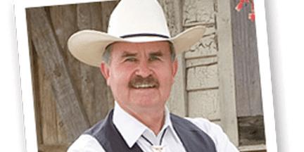 Emmy-Award Winning Author/Sheriff to Speak to SCV ...