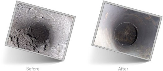 air duct cleaning in Silver Spring MD