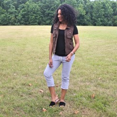 Perfect Travel Outfit 74