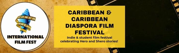 Conch Shell International Film Festival