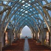 Ave Maria Oratory Interior