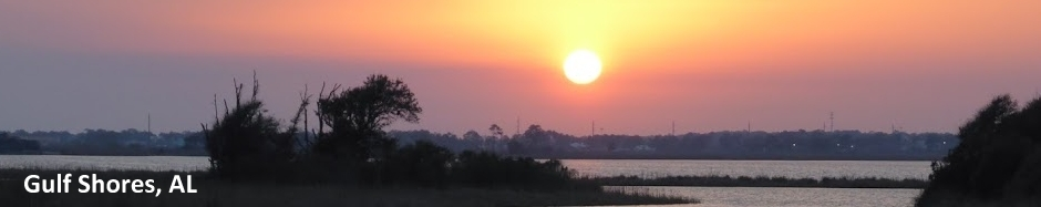 AL Sunset