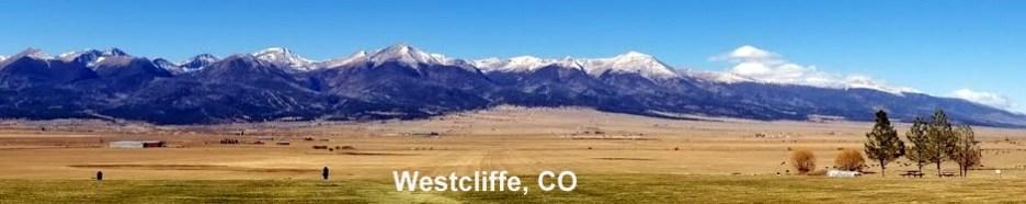 Westcliffe, CO