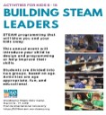 Developing STEAM Leaders at WordCamp Miami