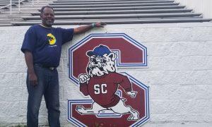 William a grad of South Carolina State University