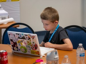 Kids Camp Jacksonville 2019