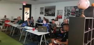 WordPress MeetUp Jacksonville, Fl