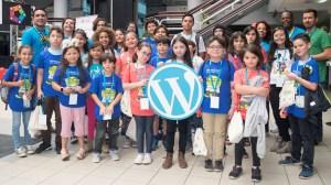 KidsCamp at WordCampCR