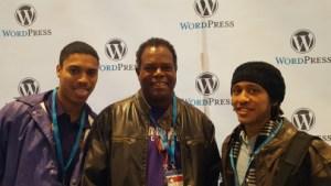 WordCampUS 2016