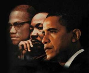 The Thinkers of African American History
