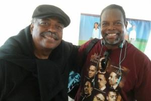 Black Authors and Educators