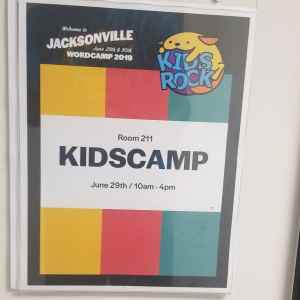 KidsCamp Teacher
