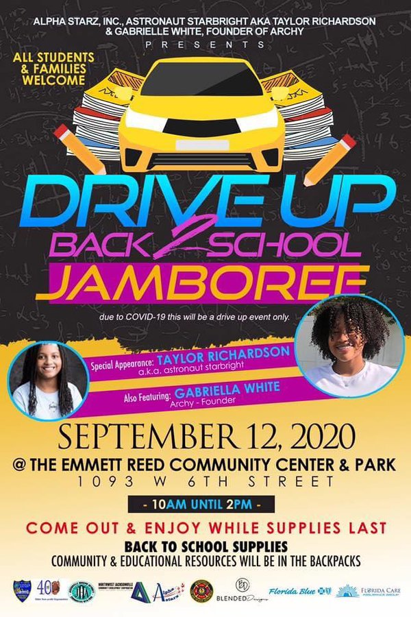 Back To School Jamboree