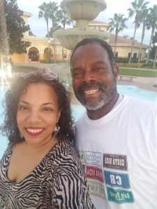 Aida and William Jackson