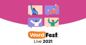 WordPress Living Live 2021