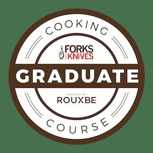 Rouxbe Graduate