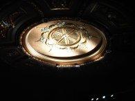 The Elgin Theatre Ceiling