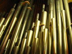 Organ - http://www.flickr.com/photos/quirkycity/4328716654/ - Copyright © http://heatherbutton.com
