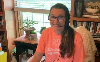 Staff Feature: Amy Statzer