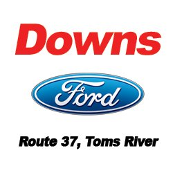 Downs Ford