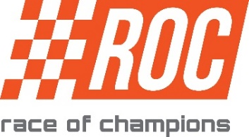 TICKETING INFORMATION AVAILABLE FOR FANS AND COMPETITORS FOR THE 67th ANNUAL RACE OF CHAMPIONS