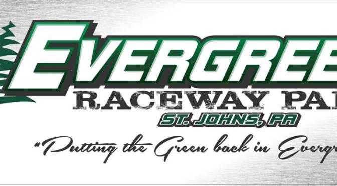 """Evergreen Raceway Park Announced """"Snowball 100"""" Enduros"""