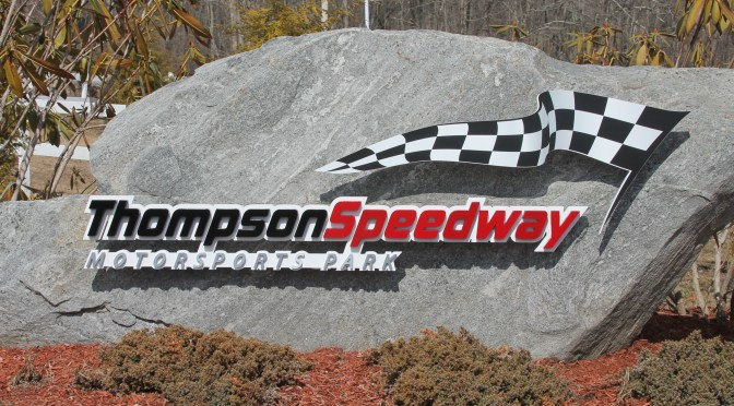 Brian Tagg Looking To Return To Title Form In Late Models