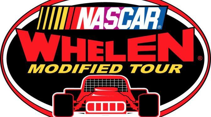NASCAR Whelen Modified Tour News & Notes: Stafford