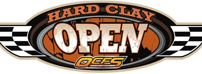 Hard Clay Open' Orange County Fair Speedway Springtime Tradition Approaching April 2