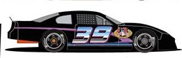ROGER OXEE GOING RETRO FOR HIS FINAL LATE MODEL SEASON AT RIVERHEAD RACEWAY