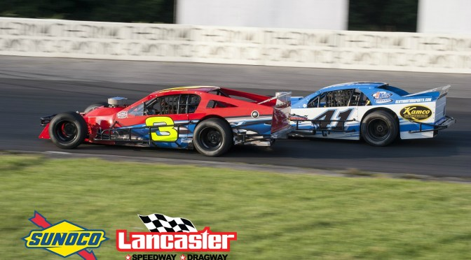 SUNOCO RACE FUELS EXPANDS ROLE AT LANCASTER NATIONAL