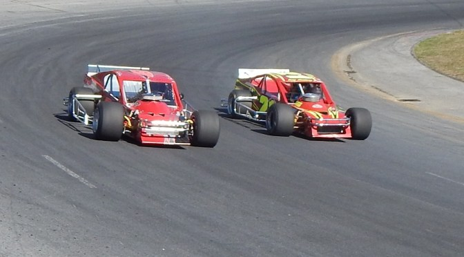 Mahoning Valley Speedway Test and Tune day has racers geared up for April 9 opener