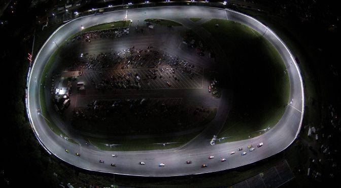 Oswego Speedway Ranks Third Among America's Favorite Race Tracks in SPEED SPORT Magazine National Poll