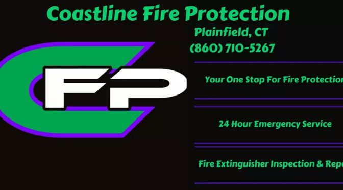 Coastline Fire Protection joins the growing list of Speedbowl Contingency Sponsors