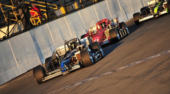 Novelis to Present 55th Season of Supermodified Racing at Oswego; Opening Night Lineup Taking Shape for May 14