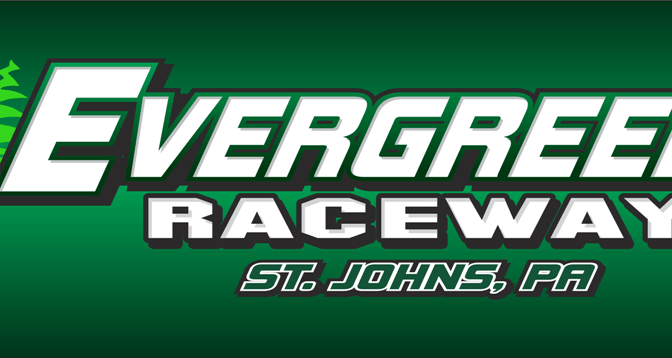 Mike Sweeney Adds Evergreen Raceway to 2017 Win List
