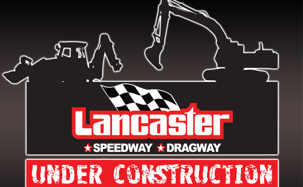 Lancaster National Speedway & Dragway begins upgrades to race surfaces and grounds