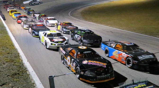 GSPSS Heads To White Mt. Motorsports Park On May 21