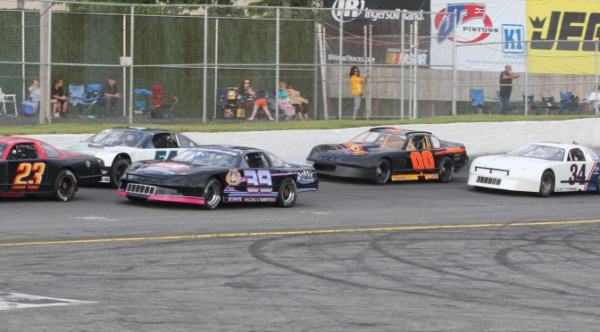 50-LAP LATE MODELS AND GO KART EXPO SET FOR JUNE 18TH AT RIVERHEAD RACEWAY