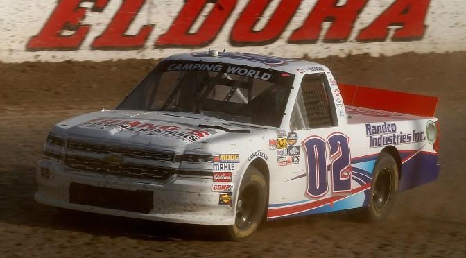 News – NASCAR Camping World Truck Series News & Notes — Eldora