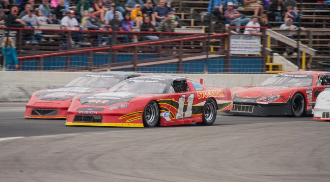 Abbott Rd. Pizza Delivers Support Once Again for US Open Late Model Event