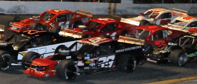 66th ANNUAL RACE OF CHAMPIONS TO RUN SATURDAY, OCTOBER 29TH