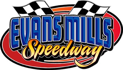 MOTHER NATURE DELAYS OPENING NIGHT AND DEBUT OF MILLS MODIFIED CLASS AT EVANS MILLS SPEEDWAY