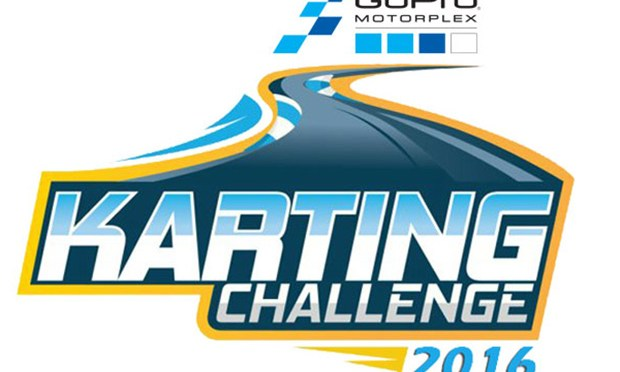 Save The Date  NASCAR Touring & Weekly Series  Champions Media Karting Challenge