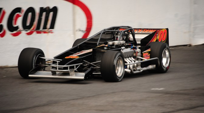 ISMA & Oswego Supermodified Champion Joe Gosek Ready to Tackle Triple Crown Championship Series