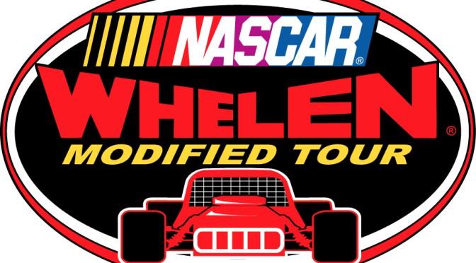 NASCAR Whelen Modified Tour News & Notes: Myrtle Beach