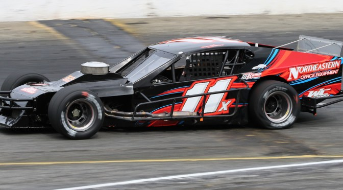 Dillon Steuer To Enter the SBM VI at Star Speedway
