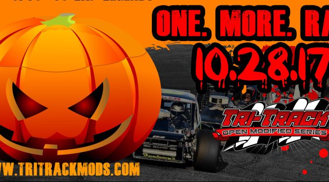 ONE MORE RACE ! Tri Track announces final destination – Seekonk Speedway