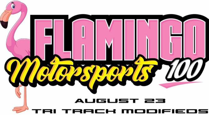 FLAMINGO MOTORSPORTS TO SPONSOR TTOMS AUGUST CLASSIC AT STAR