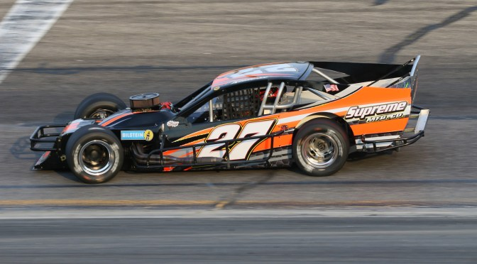 KRAUSE AND REED ARE WALL MODIFIED TWINS WINNERS